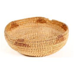 Paiute Basket (Vintage)   (86863)