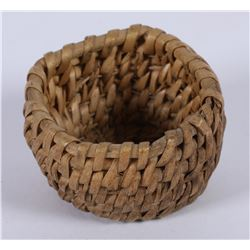 Small Paiute Basket  (87556)