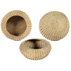 Washoe Lazy Stitch Basket  (87560)