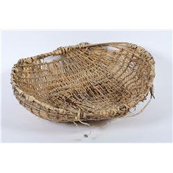 Winnowing Basket  (87551)