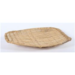 Winnowing Basket (Shonone)  (85909)
