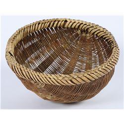 Small Pine Needle Basket  (87577)