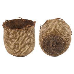 Washington Basket  (87571)