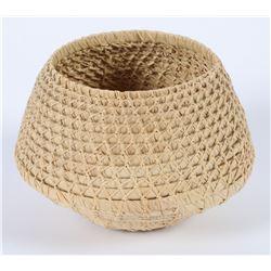 Woven Basket  (87568)