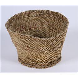 Haida Utility Basket  (87500)