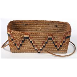 Thompson River Storage Basket  (87515)