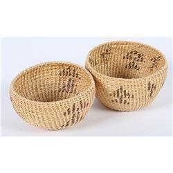 Amy Barber Washoe Baskets (2)  (85907)