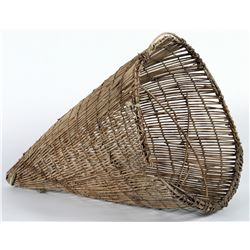 Large Burden Basket  (87527)
