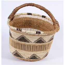 Large Hoopa Storage Basket  (85961)