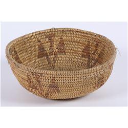 Paiute Basket  (85972)