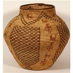 Papago Basket (Large)  (88549)