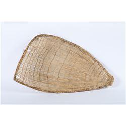 Washoe Winnowing Basket  (87552)