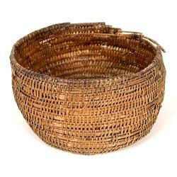 Woven Basket  (87530)