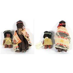 Dolls (2)  (87870)