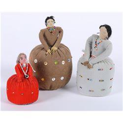 Dolls (3)  (87834)