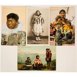 Eskimos of Alaska RPCs  (100511)