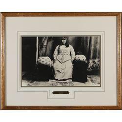 Framed Datsolalee Photo by R Cohn  (87878)