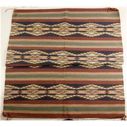 Navajo Rug (Rose Yazzie)  (86842)