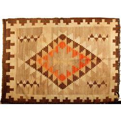 Navajo Rug  (85854)