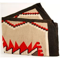 Navajo Rug, Tribal Design  (88500)