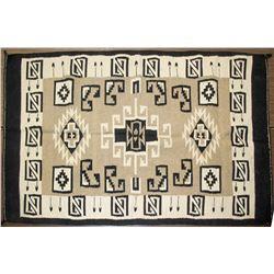 Navajo Rug  (88502)