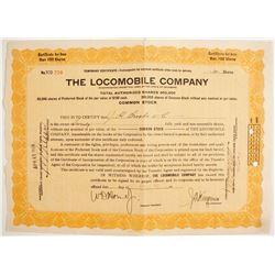Locomobile Company  (88435)