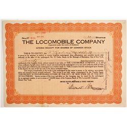 Locomobile Co.  (88436)