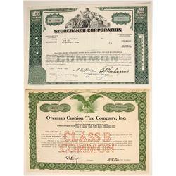 Overman Cushion Tire Co, Inc.  (89636)