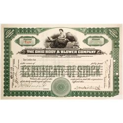 Ohio Body & Blower Co.  (89612)