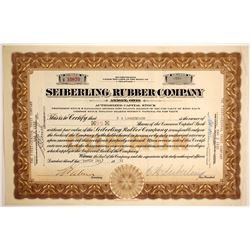 Seiberling Rubber Company  (89644)