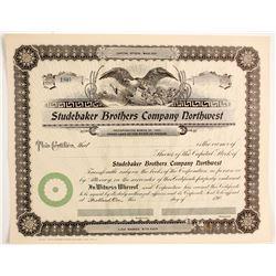 Studebaker Brothers Company, Northwest  (89735)
