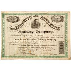 Atlantic and Lake Erie Railway Co  (82935)