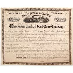Wisconsin Central Rail-Road Co  (8879)