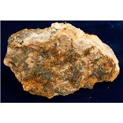 Rosebud Gold-Silver Mine  (61122)