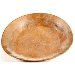Gold Panning Pan  (90977)