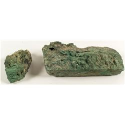 Large Copper Ingot  (43640)
