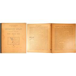 Tintic District USGS Folio (2)  (59821)