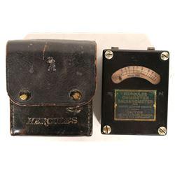 Hercules Galvanometer  (100074)