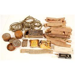 Underground Explosives Collectibles  (89859)