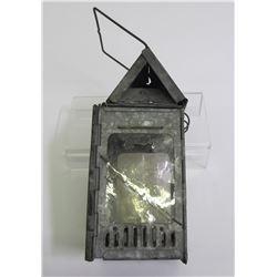 Miner's Hand-Held Lamp  (88557)