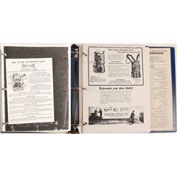 Mining Lamp Reprint Archive  (89136)