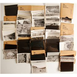 Old Geology and Mining Photos- Ariz-Calif  (89834)