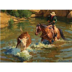 Bill Anton-Granite Creek