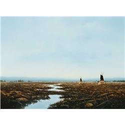 R.A. Heichberger-Beaver Flats