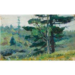Philip R. Goodwin-Canadian Landscape