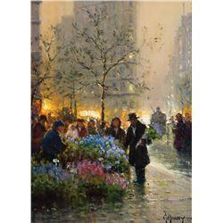 G. Harvey-Spring Market NYC