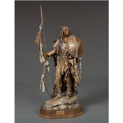 John Coleman-Pitatapiu, Bowlance Warrior