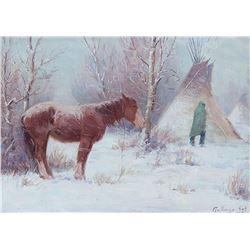 William Gollings-Crow Camp