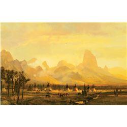 Michael Coleman-Golden Encampment