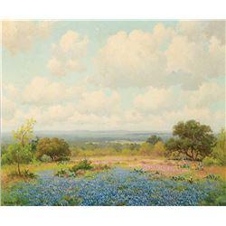 Porfirio Salinas-Bluebonnet Spring